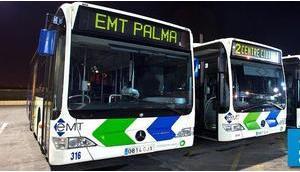 Digitales Zeitalter Bussen