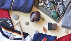 Band Rascals: Eine Shorts vier stylische Sommer-Outfits #Verlosung