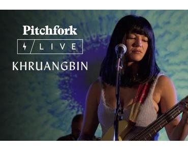 Pitchfork Live: Khruangbin @ Villain