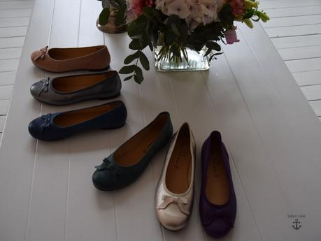 LaShoe Pressday in Hamburg