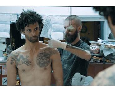 """""""Filme über Menschen, an denen man sonst einfach vorbeigehen würde"""" – Dokumentarfilmer Tom Fröhlich mit """"Ink of Yam"""" zu Gast im Jüdischen Museum München"""