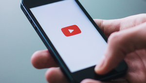 Transparenzoffensive Millionen YouTube Videos gelöscht