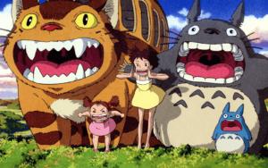 Entwürfe japanischen Ghibli-Themenpark veröffentlicht