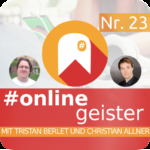Social Media Advertising #Onlinegeister (Social-Media-Podcast)