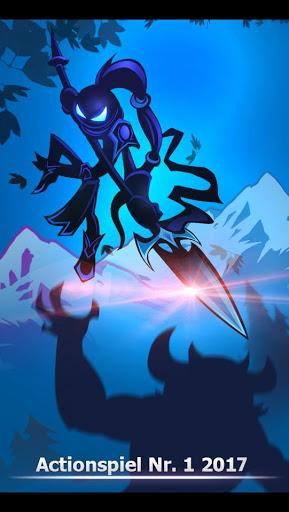 League of Stickman: (Dreamsky)Warriors, Planetarix und 16 weitere App-Deals (Ersparnis: 41,59 EUR)