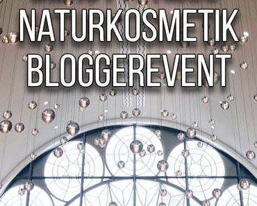 Green Cosmetic: das beautypress Naturkosmetik Event!