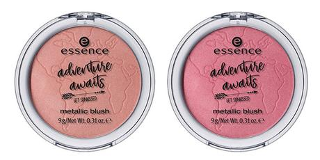 essence adventure awaits – get sunkissed trend edition
