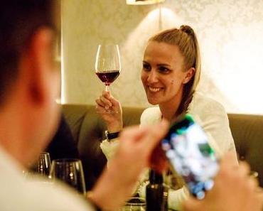 """""""WEINMAHLEINS"""": So war's im Sophia's & das kommt in der Grapes Weinbar - + + + Rückblick: 5 Gänge im Sophia's - so hat's geschmeckt ++ Vorschau: Weinmahleins im Mai: Grape Weinbar + + +"""