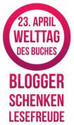 """[Auslosung] """"Blogger schenken Lesefreude"""""""