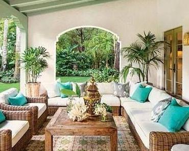 Entspannungsoase daheim: Tipps für die Terrassengestaltung