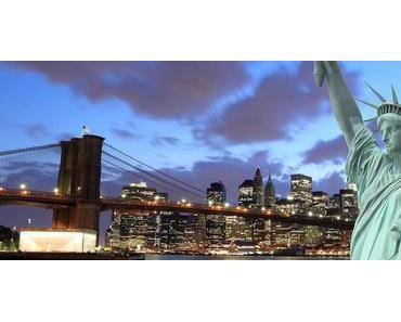 Ich war noch niemals in New York …