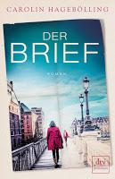 Rezension: Der Brief - Carolin Hagebölling