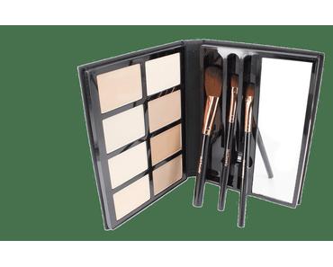 Hot Sweety® Powder Make-Up Contour Kit
