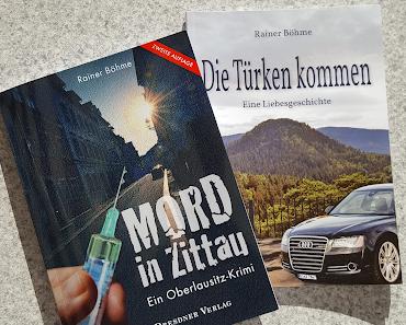 # 147 - Jetzt wird's lokal: 2 Bücher eines Autors