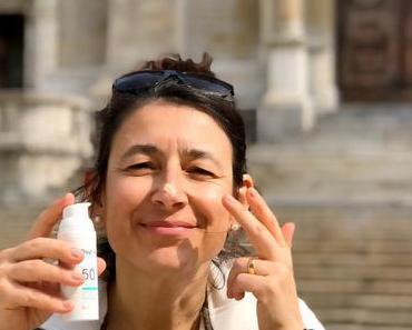 Nicht nur in den Ferien: Sonnenschutz gehört zur täglichen Sommerroutine