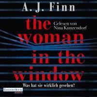 Rezension: The Woman in the Window - A. J. Finn