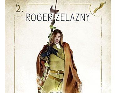 {Rezension} Die Gewehre von Avalon von Roger Zelazny