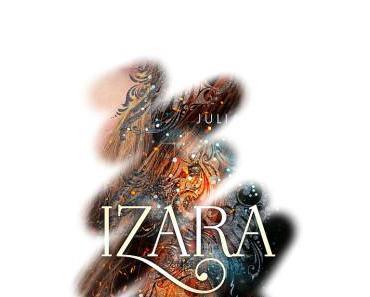 [Rezension] Izara – Das ewige Feuer