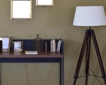 Ideen für einen schönen Arbeitsplatz - Lovely Home Office