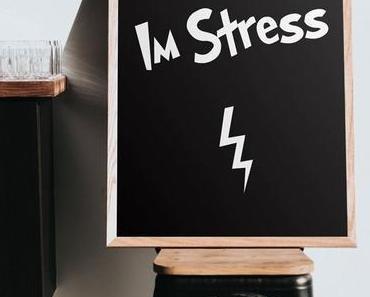 Frau Sabienes ist im Stress (DSGVO und mehr)