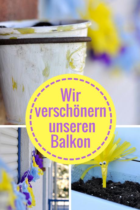4 Kreative Ideen Wir Verschönern Unseren Balkon Mit Mr Strings