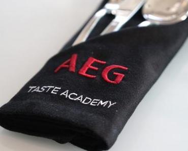 AEG Taste Academy 2018 (mit Ludwig Maurer) - + + + Ike Jime-Technik ++ No Waste-Cooking ++ Tipps vom Kochprofi Ludwig Maurer + + +