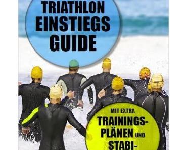 """Buchrezension """"Der Triathlon Einstiegs-Guide"""""""