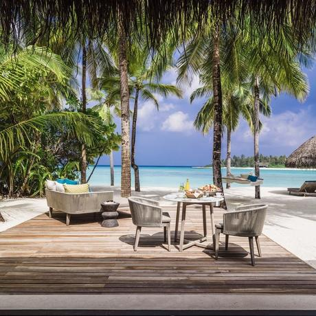 One & Only Reethi Rah Foto @booking.com