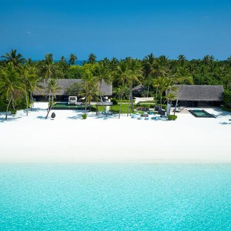 One & Only Reethi Rah Foto@booking.com