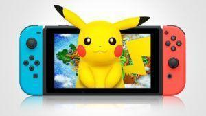 Mögliche Namen neuen Pokémon-Editionen aufgetaucht