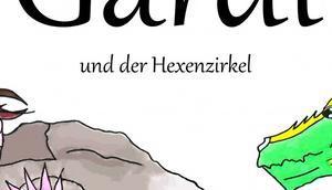 Hexen Fabelwesen: Gardi Hexenzirkel