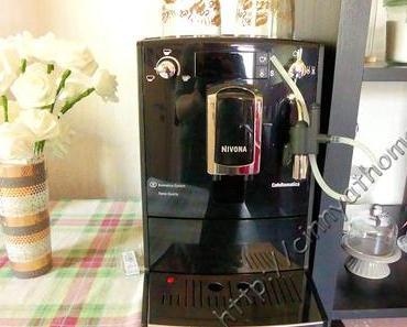 Mein erster Kaffeevollautomat von Mr.Milli #Nivona #Kaffee #Ohnegehteseinfachnicht
