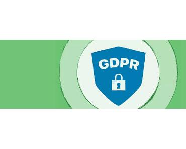 WordPress 4.9.6 zur Datenschutzgrundverordnung (DSGVO)