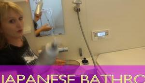 Japanese Bathroom Vlog