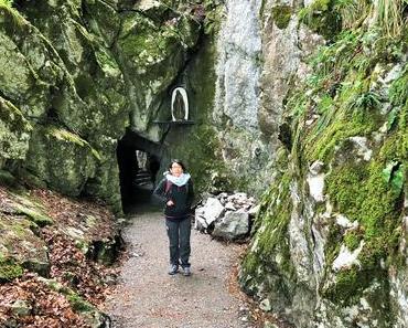 Felsenweg und Hammetschwandlift: Höhenflüge und Tiefblicke auf dem Bürgenstock