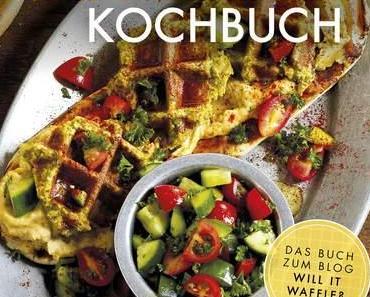 Rezension: Das Waffel Kochbuch