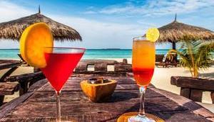 Neue Chiringuitos Playa Alcúdia
