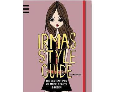 3 Fashion-Bücher, die ich dir empfehlen kann.