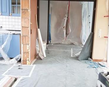 Renovierungs-Update #2 - Persönliches