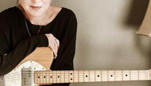 Kristin Hersh: Nicht leise Töne
