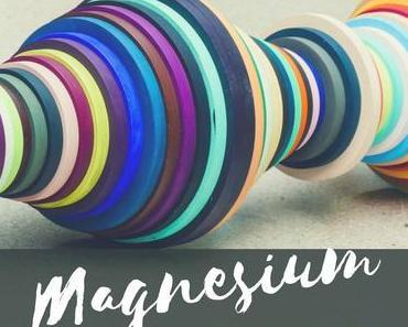 Warum Magnesium in den Wechseljahren so wichtig ist [Werbung*]
