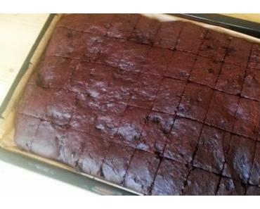 Brownies – schnell, leicht und vegan :)