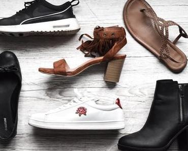 Der Schuh Guide | Schuhe für den Sommer