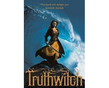Rezension: Truthwitch