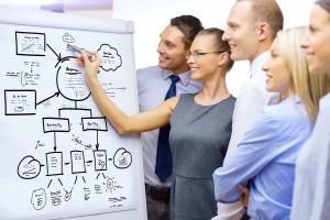 Zufriedenheit am Arbeitsplatz – diese vier Faktoren sind am wichtigsten
