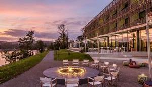 Perfekte Wellness Seezeitlodge Hotel