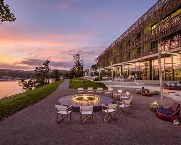Perfekte Wellness in der Seezeitlodge Hotel & Spa