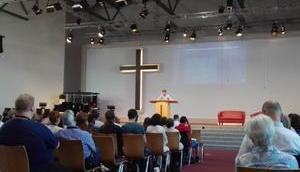 Evangelium21-Konferenz 2018: Zweiter Bildern