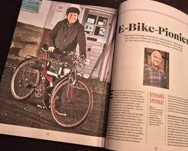 Was kann das neue Fahrradmagazin KARL?