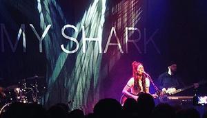 Shark Concert